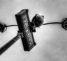 The Metro by GIStudio