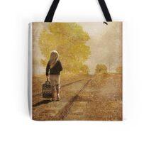 Chasing Dreams Tote Bag