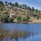 Yileena Park by Di Jenkins