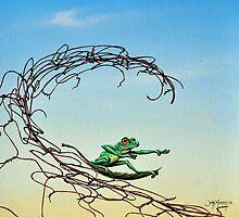 Surfin the Net by John  Murray
