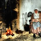 An Irish Home. by joshuatree2