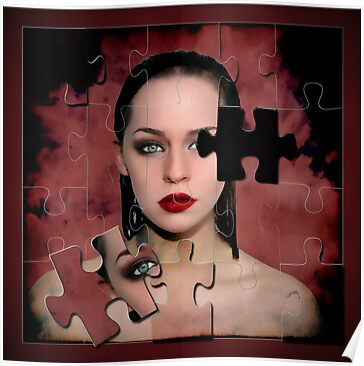 Puzzled by Kym Howard