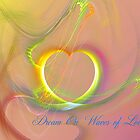 Dream on Waves of Love by saleire