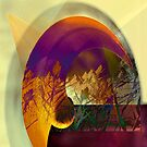 Wheatfields by Susan Ringler