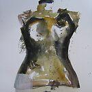Skirt on try by Catrin Stahl-Szarka