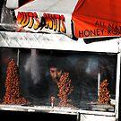 Peanut Vendor by pmreed