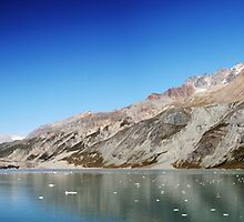 Glacier Bay 1 by Stephen Maxwell