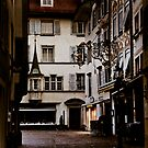 Lucerne by angelo marasco