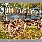 Stagecoach by maventalk
