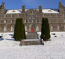 St. John's College & Seminary,Waterford City,Ireland. by Pat Duggan