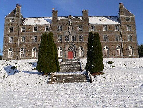 St. John's College & Seminary,Waterford City,Ireland. by Pat Duggan