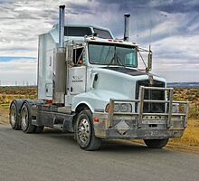 Kenworth by JaninesWorld