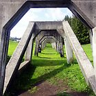Concrete Trestles by Goudy