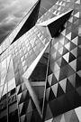 Triangulation by Heather Prince ( Hartkamp )