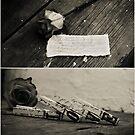 love letter by Angel Warda