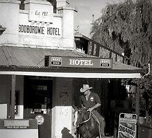 Booborowie Hotel by kurrawinya