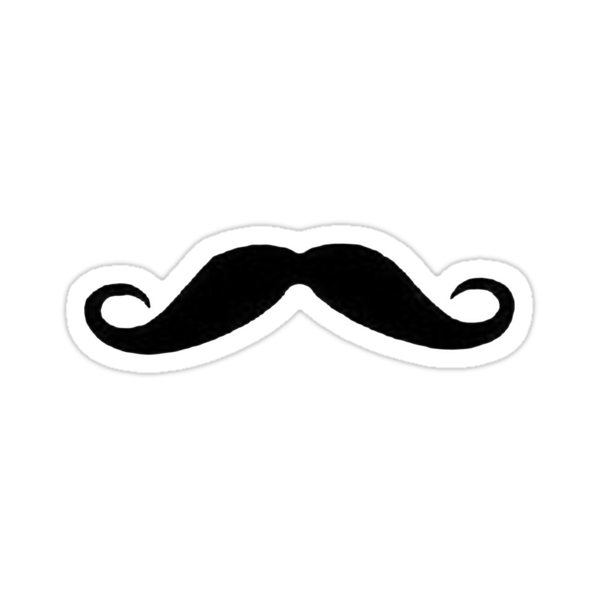 Moustache by JoeAlJim