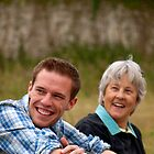 Matt and Anne by LJSPhotography