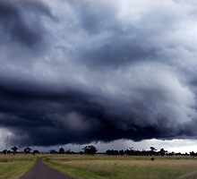 Rapid Rotation by SouthBrisStorms