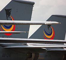 F-111's by Daniel Peut