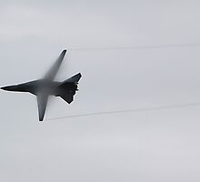 F111-C, the need for speed by Stecar
