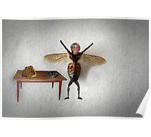 I gotta bee me! Poster