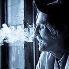 Smoke by Darrick Bartholomew
