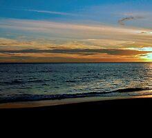 I am not Alone... Kauai Sensual Series by linaji