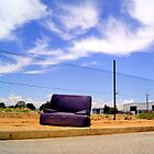 Purple Couch by sedge808