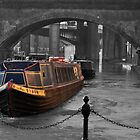 The Cold Boat by irishlad57