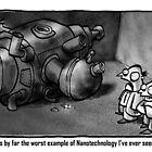 Nanotech by MBJonly