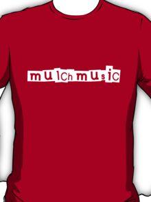 mulchmusic 2 T-Shirt