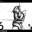 December 6th - Additional features by 365 Notepads -  School of Faces