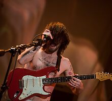 Biffy Clyro 02 by lenseeyes