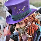 Mad Hatter by SuddenJim