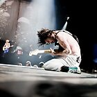 Biffy Clyro 07 by lenseeyes