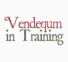 Vendequm in Training by markbot