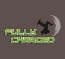 Fully Charged G by Jack Burton