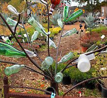 The Bottle Tree by Renee D. Miranda