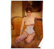 ~ in the boudoir ~ Poster