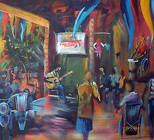 International World Disabilities Day Celebration by robert (bob) gammage