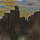 """nyc future VIEW"" by grsphoto"
