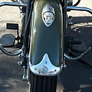 1948 Indian Chief by Jill Reger