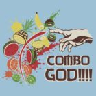 Combo God!!!! by zomboy