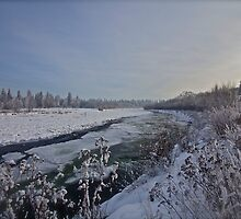 B e l v e d e r e  -   White  Dunajec River (POLAND).  by Brown Sugar . Merry Christmas Greetings from Poland   thx ,  Views (421) favorited by (5) Thx! featured in Lakes and Inland Waterways. by AndGoszcz