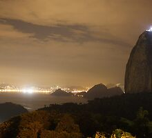 Sugarloaf Mountain by Russell Shearing