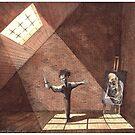 Dorian Gray by Chris Harrendence