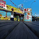 Coney Island by Stephen Burke