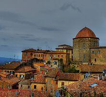 Volterra Views by Luke Griffin