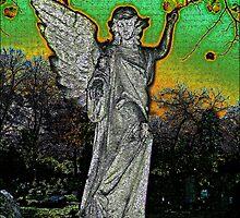 Angel by BrettNDodds